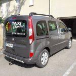 Chauffeur de taxi en Ariège